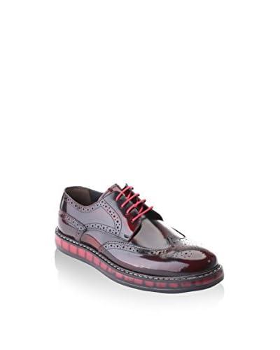 Eskina Zapatos derby Burdeos