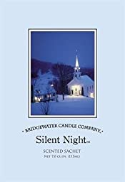 Bridgewater Scented Sachets - Silent Night