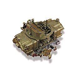 Holley 0-4779C Model 4150 Double Pumper 750 CFM Square Bore 4-Barrel Mechanical Secondary Manual Choke New Carburetor