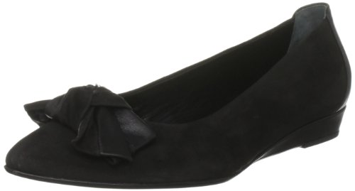 Gabor Women's Monique Schwarz Ballet 41.111.17 5 UK