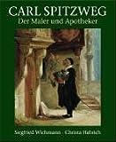 Image de Carl Spitzweg: Der Maler und Apotheker