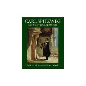 Carl Spitzweg: Der Maler und Apotheker