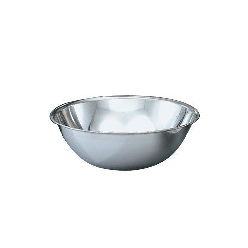 Ybmhome Heavy Duty Stainless Steel Quality Mixing Bowls for Baking Cooking Mixing and Serving 9 Inches 1174 (1, 3 Quart) (Deep Freezer Stand Up compare prices)