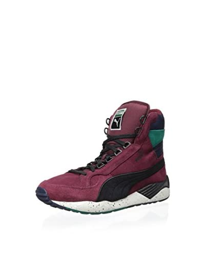 PUMA Men's Trinomic XS 850 Mid Rugged Hightop Sneaker