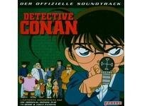 Detective Conan (Soundtrack)