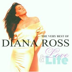 Diana Ross - Love & Life - Zortam Music