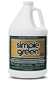 2 Pack Simple Green 13005 All purpose cleaner/ 1gallon