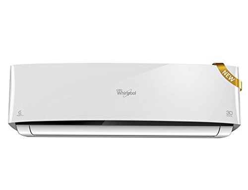 Whirlpool 3D Cool CC Platinum V 1.5Ton 5 star Split Air Conditioner