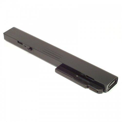 Batterie li-ion 14,4 v, 4600mAh noir pour hP eliteBook 8730p
