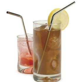 Drink Cup With Straw front-396568