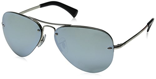 men aviator sunglasses  raybanmens0rb3449aviatorsunglasses