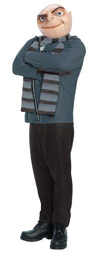 Gru Adult Costume - Adult Std.