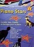 echange, troc Hans-Günter Heumann - Piano stars Volume 1