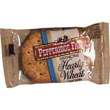 Pepperidge Farms Distinctive Two-Pack Crackers - 400 packs per case