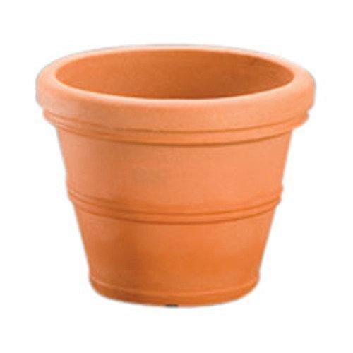 crescent-garden-brunello-planter-weathered-terracotta-16-inch
