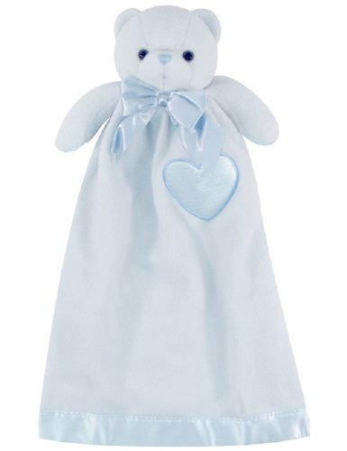 "Komet Creations Baby Lovies 24""X14"" - Collection (Blue Bear)"