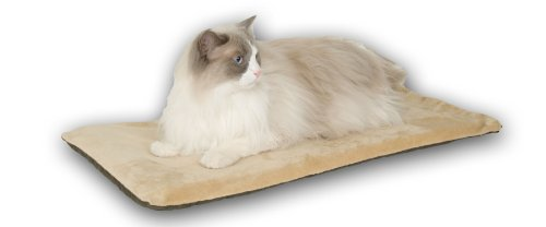Therapeutic Dog Bed 174710 front