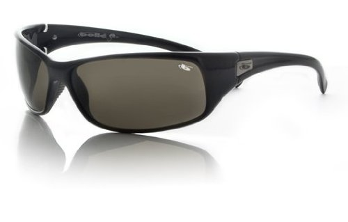 Bolle Sport Recoil Sunglasses (Shiny Black/TNS)