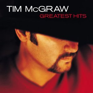 Tim McGraw - SOMETHING LIKE THAT
