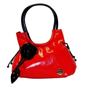 Ohio State Buckeyes All American Handbag by Yima