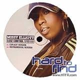 echange, troc Missy Elliott - Lose Control