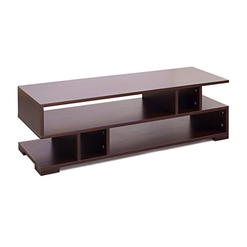 Forzza Daniel TV Unit Large (Matt Finish, Wenge) at Rs.2199 – Amazon