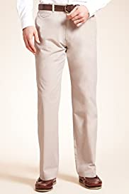 Blue Harbour Super-Lightweight Chinos Regular Fit with Quick Dry Fabric