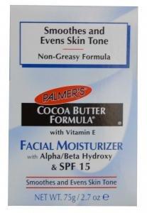 Palmer's Cocoa Butter Formula Facial Moisturizer with Alpha/Beta Hydroxy & SPF 15