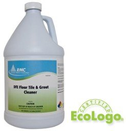 Design For Environment Floor Tile Grout Cleaner Concentrate front-600714
