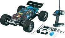 Reely 1:8Model car Nitro Truggy Devastator R32 4WD AF-410 RtR 2.4 GHz