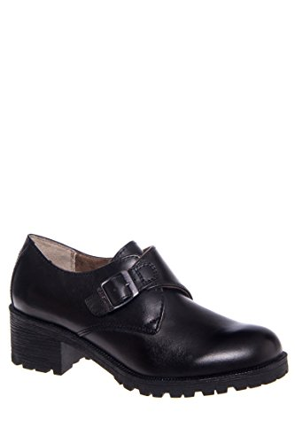 Amherst Low Heel Oxford