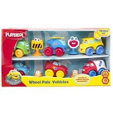Playskool Wheel Pals & Accessories - Buy Playskool Wheel Pals & Accessories - Purchase Playskool Wheel Pals & Accessories (Hasbro, Toys & Games,Categories,Play Vehicles,Vehicle Playsets)