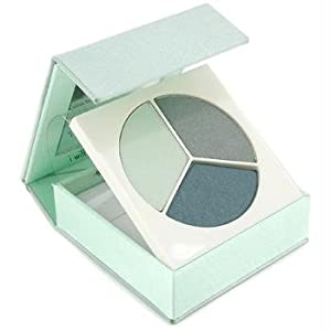 Stila Eye Shadow Trio Palette - Pretty Pansy - 10.5g/0.37oz