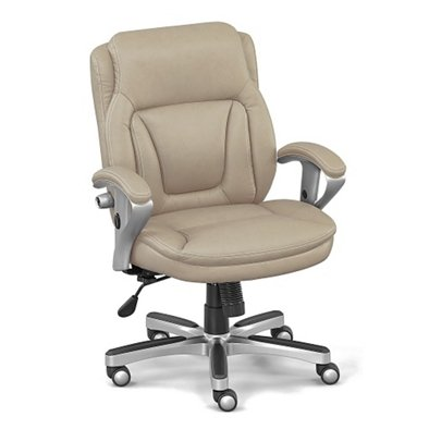 Petite Low Height Computer Chair in