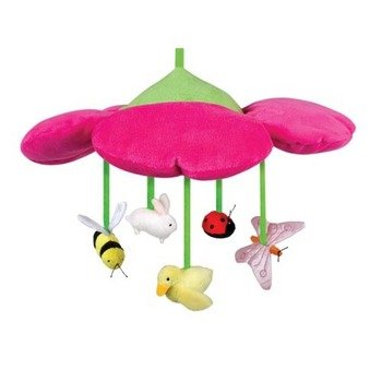 Budding Minds Tuck Inside Activity Toy - 1