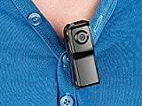Somikon 3in1-Mini-Action-Cam