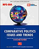 MPS-004 Comparative Politics: Issues and Trends