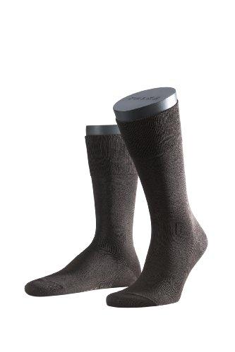 Herren Socken 14662 Tiago Business SO  Gr. 39 40  Braun