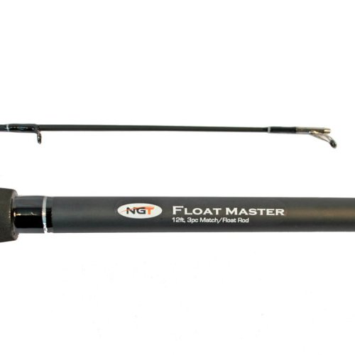 Floatmaster 12' 3 Piece Coarse Fishing Rod.