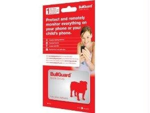 "Brand New Bullguard Us Inc Bullguard Mobile Security Offers Premium Mobile Protection Including Mobile Ant ""Product Category: Internet Application / Internet Security"" front-997455"