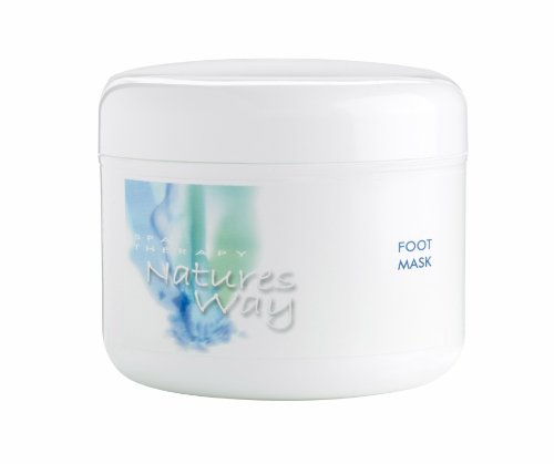 NATURES WAY - SPA FOOT MASK 450ML