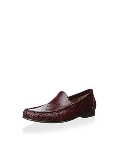 Donald J Pliner Men's Nevo Crocco Penny Loafer
