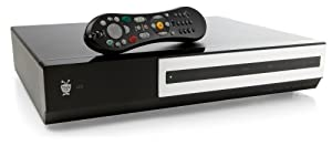 TiVo TCD652160 HD Digital Video Recorder (2008 Model)