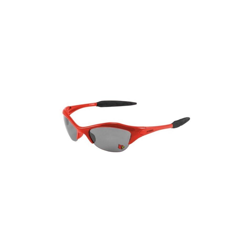 Louisville Cardinals Red Sunglasses