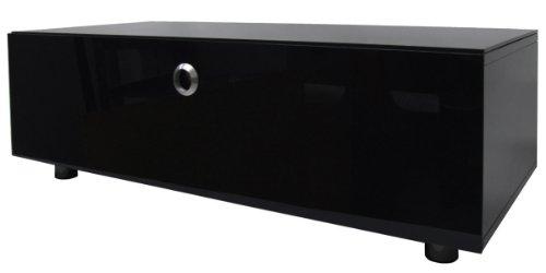 S & C ZIN422510/BKI Modus Range Beam Thru High Gloss Cabinet 26