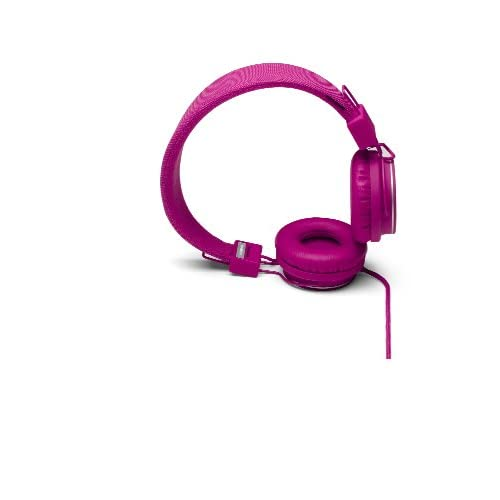 Urbanears?????????? The Plattan Headphones ?Raspberry?の写真02。おしゃれなヘッドホンをおすすめ-HEADMAN(ヘッドマン)-
