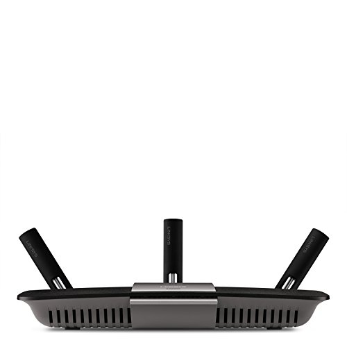 Linksys EA6900 AC1900 Wi-Fi Wireless Router Dual Band Router with