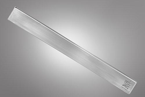 Barra magn tica de cuchillo de acero inoxidable 12 - Barra magnetica cuchillos ...