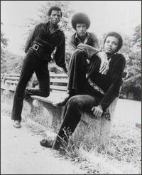 Image of The Delfonics