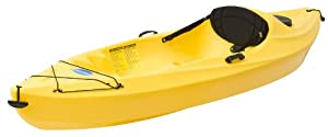 Future Beach Sit-On-Top Kayak